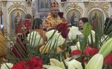 У Ніжині вшанували пам'ять преподобної Смарагди