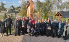 Відбулося паломництво вірних чад Ніжинської єпархії до святинь Сходу України