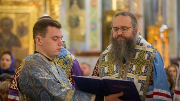 Високопреосвященніший Митрополит Климент вшанував Чудотворну Касперівську ікону Божої Матері