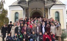 Завершилося паломництво Митрополита Климента з молоддю Ніжинської єпархії до святинь Півдня України